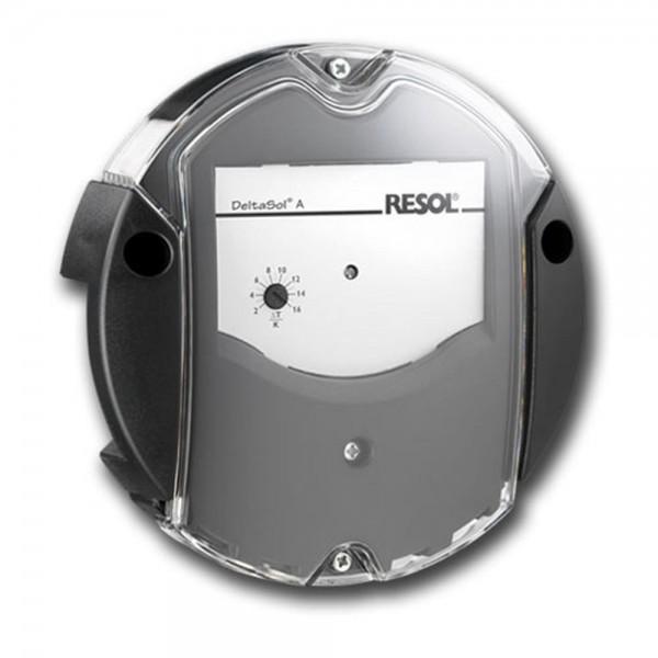 Solarsteuerung Resol DeltaSol AX HE (ohne Fühler)