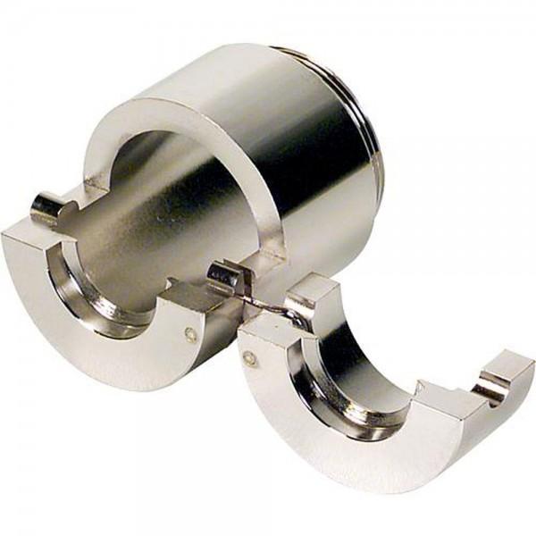Klemmbacken DN20 für Flansch-Schlagwerkzeug