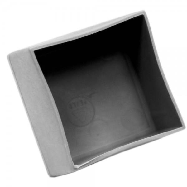 Endkappe für Trägerprofil 40x40mm Montageprofil Aluprofil