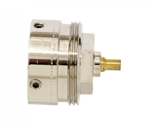 Adapter für Danfoss Ventil Typ RAVL