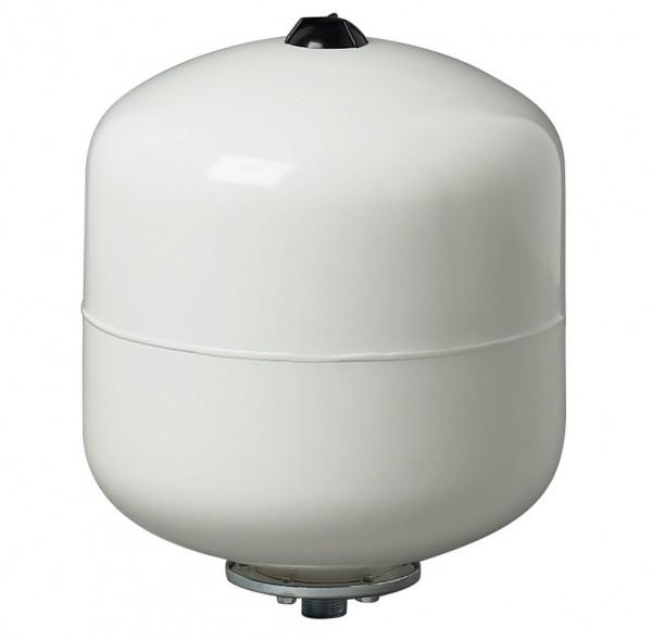 Solardirekt24 Trinkwasser Ausdehnungsgefäß 12 Liter
