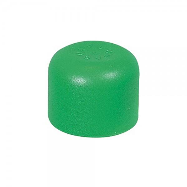 Aqua-Plus - PPR Rohr Kappe Kunststoff Schweißsysteme 20-40 mm