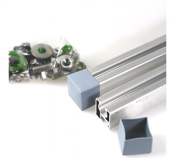 Trägerprofilset für Eurotherm-Solar / PRO Vakuumröhrenkollektor
