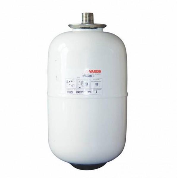 Varem Brauchwasser- / Trinkwasser Ausdehnungsgefäß 18 l