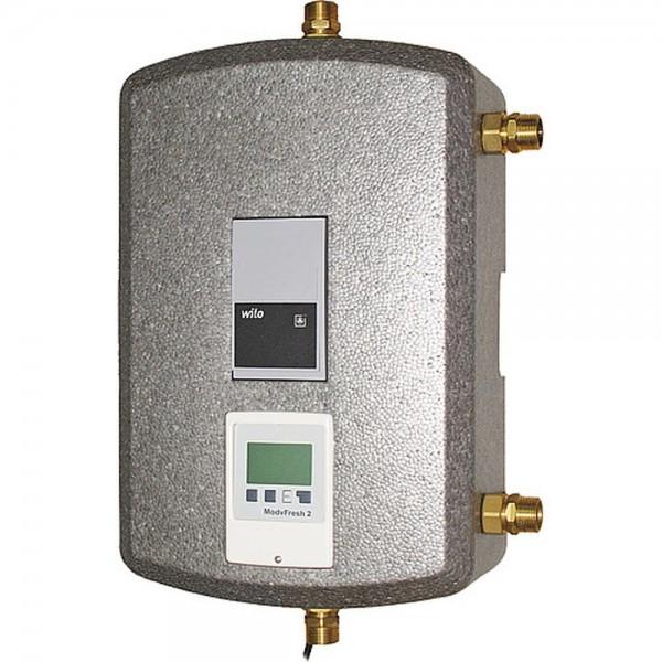 Frischwasserstation Easyflow Fresh 2 CircControl, 70KW