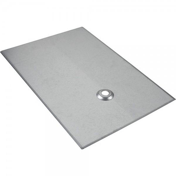 Unterlegplatten, Typ Schiefer – Verzinkt