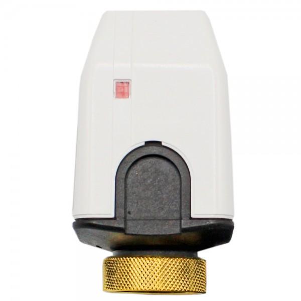 Resol Stellantrieb SVA-NO für VA20 / VA300 (stromlos offen)