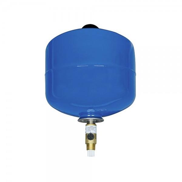VAREM EXTRAVAREM LC 8 L – 25 L DVGW Membran-Ausdehnungsgefäß für Trink- und Brauchwasser