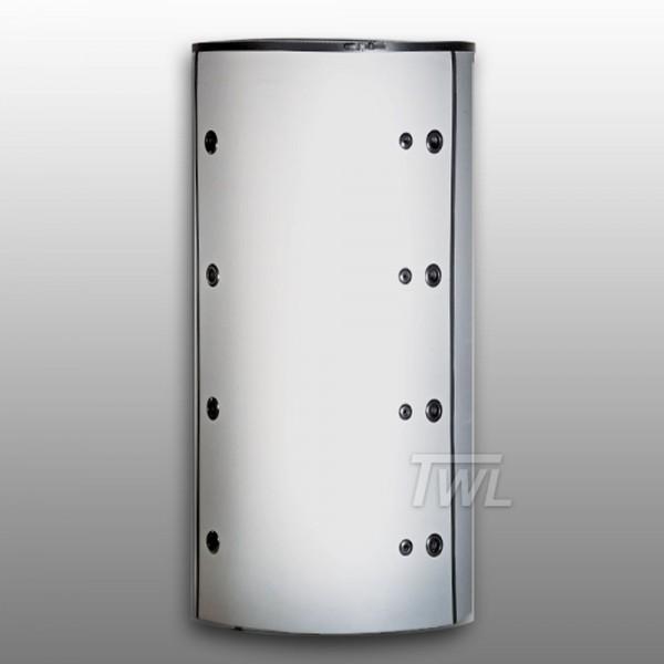 TWL Hygienespeicher KE 1500 Liter - ÖkoLine-B Isolierung