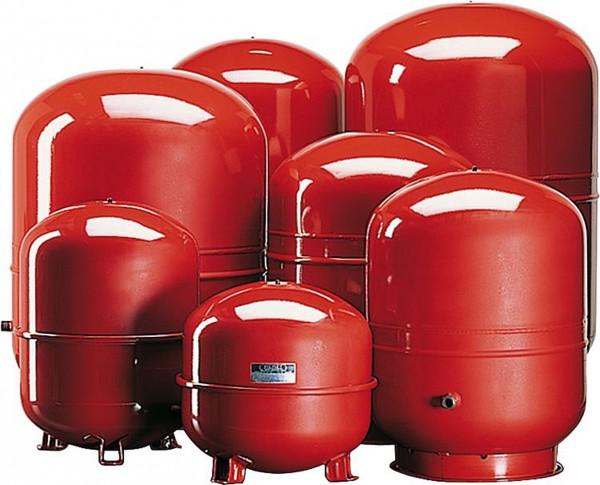 Membran Ausdehnungsgefäß Zilflex H 50 Liter Heizung