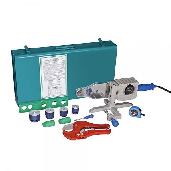 Aqua-Plus - PPR Rohr Installations-Koffer - Mietgerät
