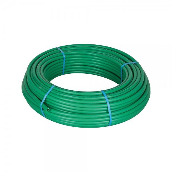 Aqua-Plus - PPR Rohr 100m d = 20 x 3,4mm, grün