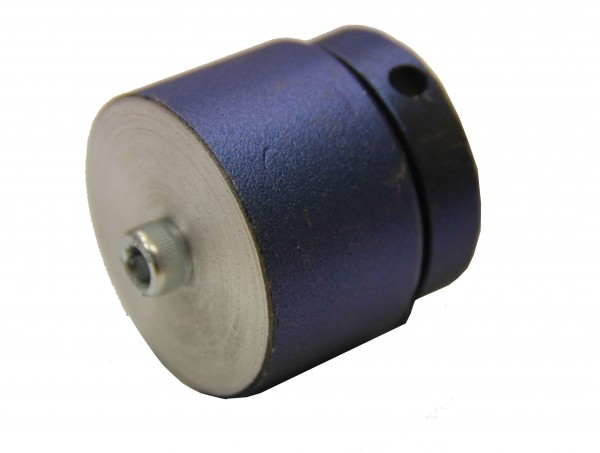 Aqua-Plus - Schweisseinsatz zu Polyfusion Maschine